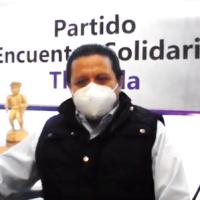 LLAMA LÍDER DEL PES, ALEJANDRO MARTÍNEZ, AL ITE E INE A PREVER SOBRECUPO EN CASILLAS.