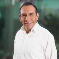 CONFÍA MIGUEL ÁNGEL CABALLERO YONCA EN QUE LA AUTORIDAD ELECTORAL CONFIRME SU TRIUNFO EN LAS URNAS