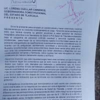300 basificaciones en SESA a familiares y compromisos de directivos y lideres sindicales, denuncian trabajadores eventuales